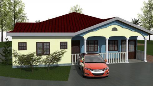 Comment Construire Sa Maison Au Cameroun Digitopo Cameroun Sarl